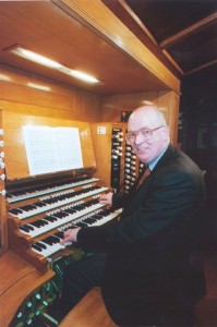 Simon-Lindley-Organ