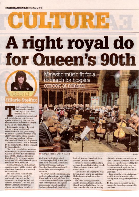 Examiner Publicity for Right Royal Do055 (2)