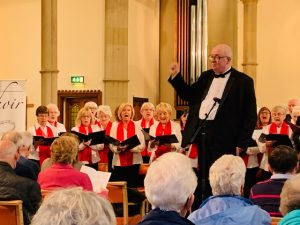 Overgate Hospice Choir – Choir News